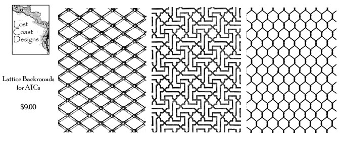ATC Lattice Set 1