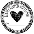 Handstamped with Love