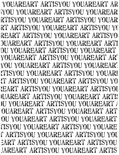 You Are Art